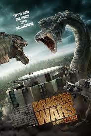 Cuộc Chiến Của Rồng - Dragon Wars