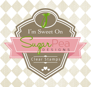 SugarPea Designs - it's new!