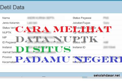 (Kemdikbud) telah merilis situs Layanan Sistem Informasi Terpadu