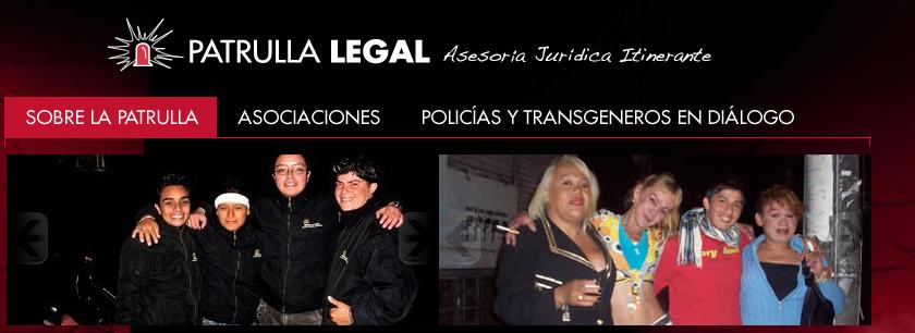 Patrulla Legal
