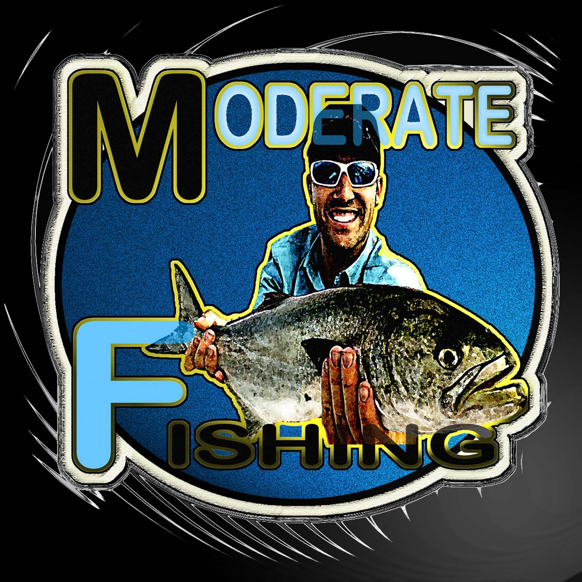 Moderate Fishing