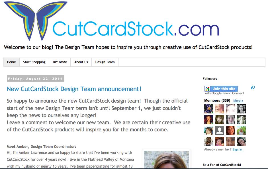 http://cutcardstock.blogspot.ca/