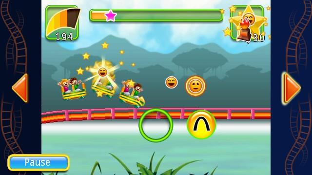 download game roller coaster for java