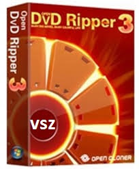 OPENCLONER DVD RIPPER v3.30.0.507 INCL CRACK
