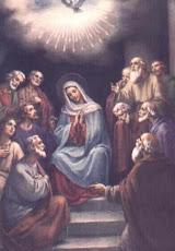 Nª SRA DE PENTECOSTES