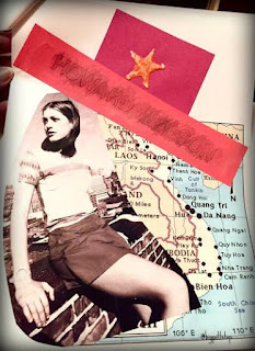 Recollections Collage: Vietnam War Anniversary | Thanks | @bigpittstop
