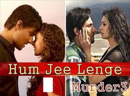 Latest Hindi Lyrics