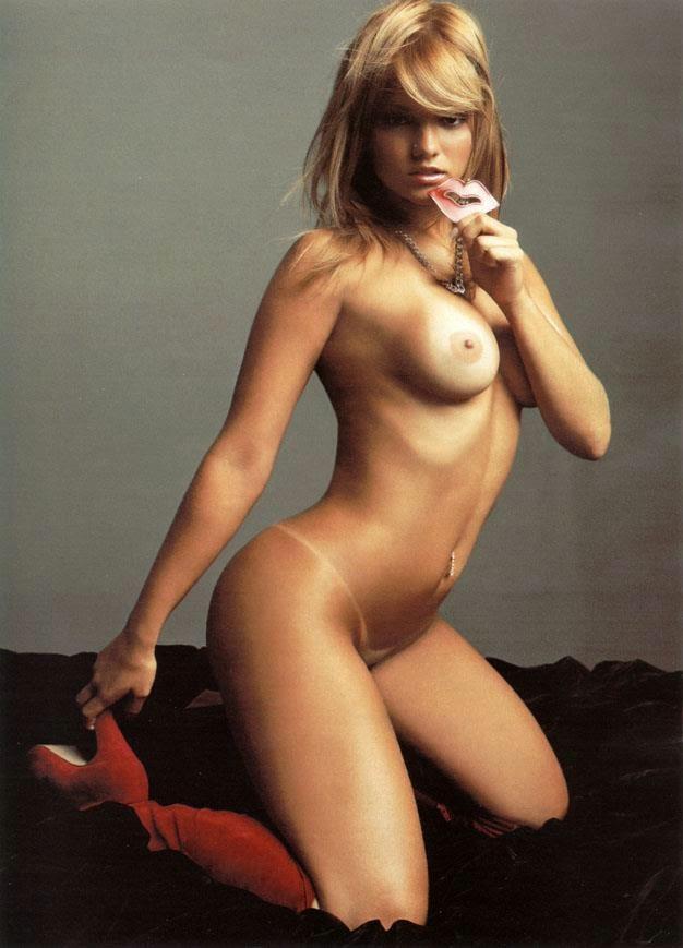 Playboy Kelly Key