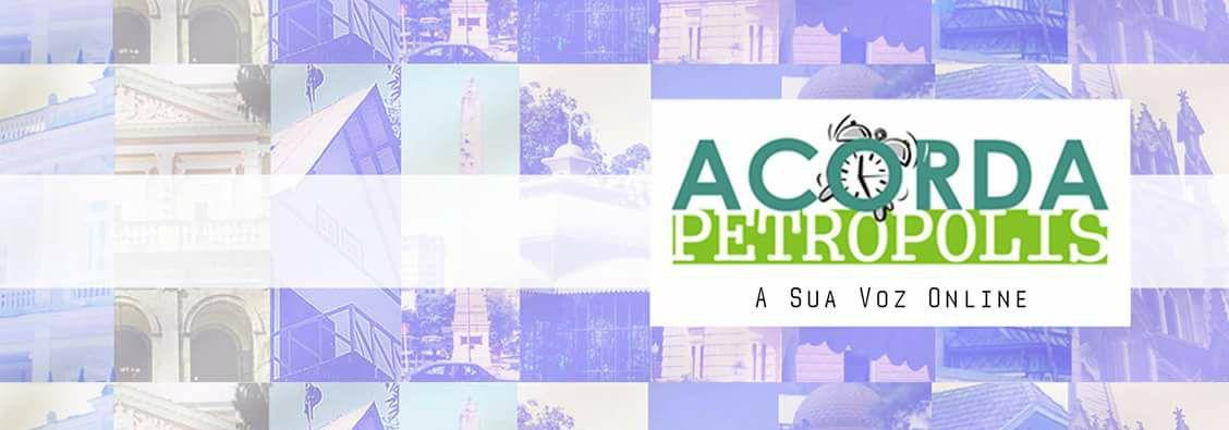 Acorda Petrópolis