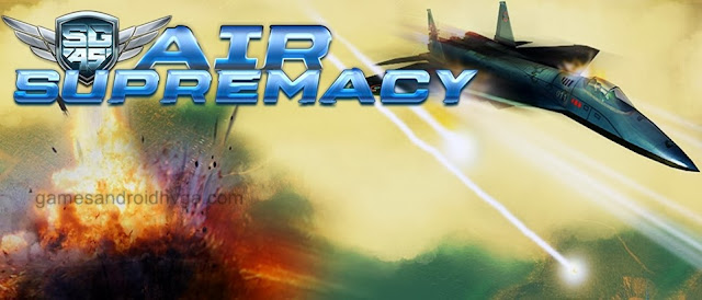 Sky Gamblers: Air Supremacy v1.0.1 Apk + Data [Desbloqueado / Completo / Sem Root]