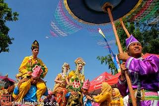 Budaya Orang Banjar