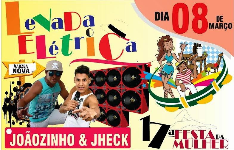 FESTA DA MULHER
