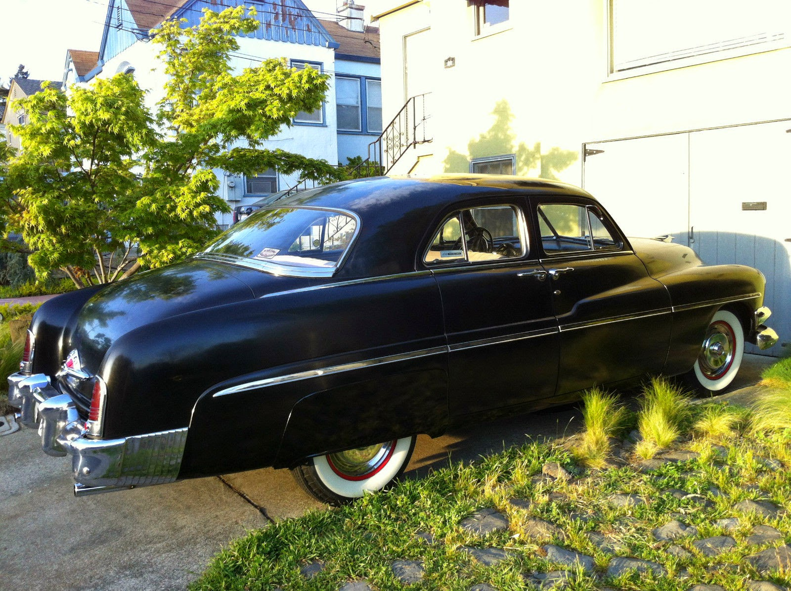 List Of Synonyms And Antonyms The Word 51 Mercury 4 Door 1941 Sedan 1951 Lovely 1950 7