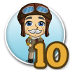 Farmville Return to English Countryside! Quests 10
