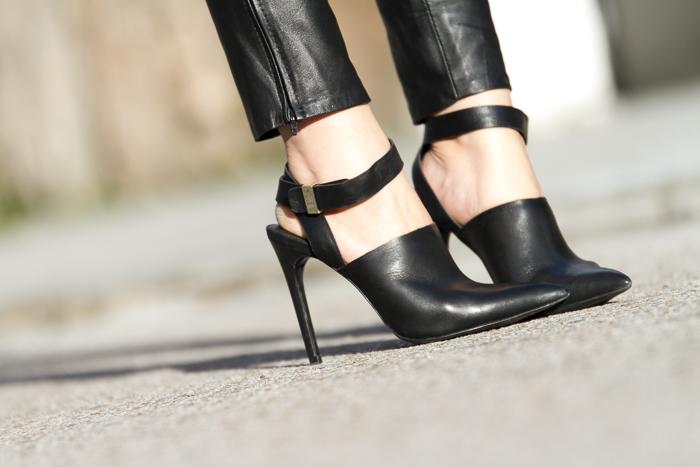 Blogger de moda Adicta a los zapatos