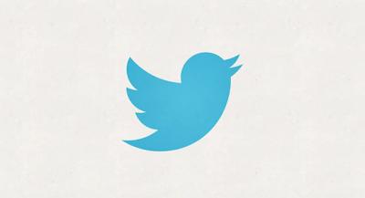 A Geometria por trás do logo do Twitter