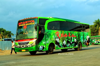 Sejarah Bus PO Restu
