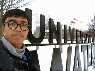 Testimoni Akbar Fatturrahman Malik - University of Waterloo