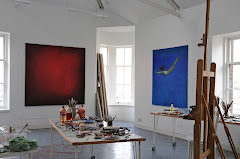 Sue Biazotti's Studio