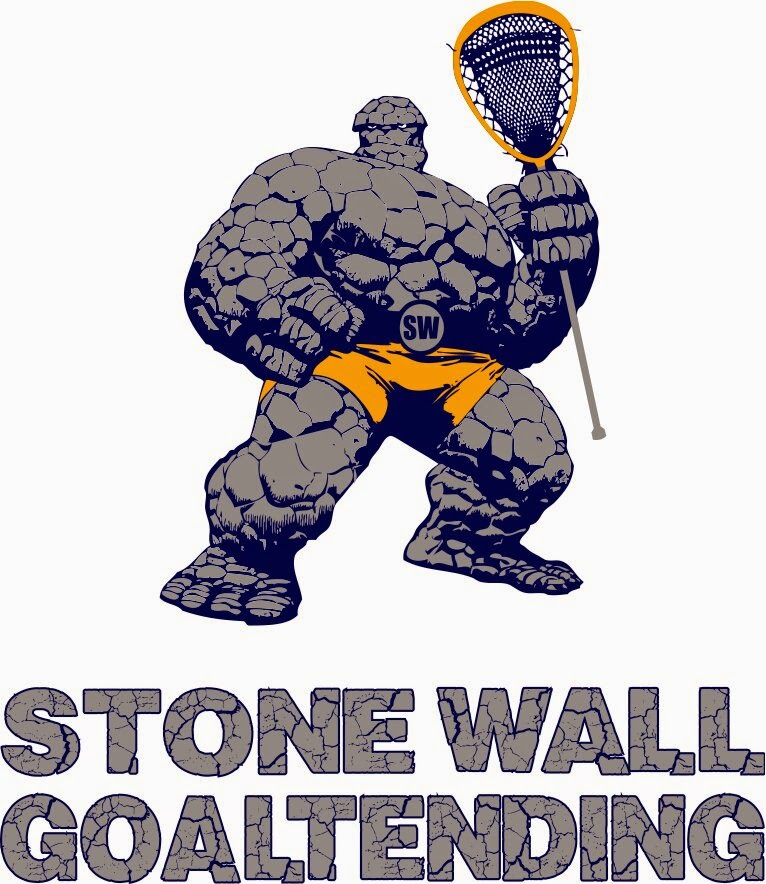 Stone Wall Goaltending