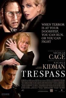 Watch Trespass (2011) movie free online