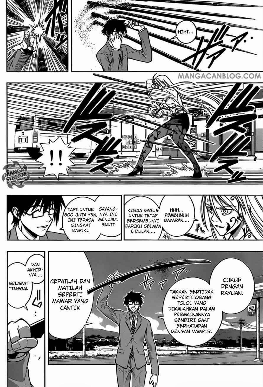 Komik uq holder 001 - gunakan mode next page + jumlah hal 80 2 Indonesia uq holder 001 - gunakan mode next page + jumlah hal 80 Terbaru 42|Baca Manga Komik Indonesia