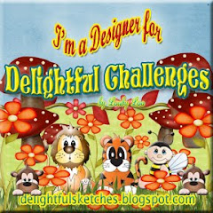 Proud Designer for Delightful Challenges