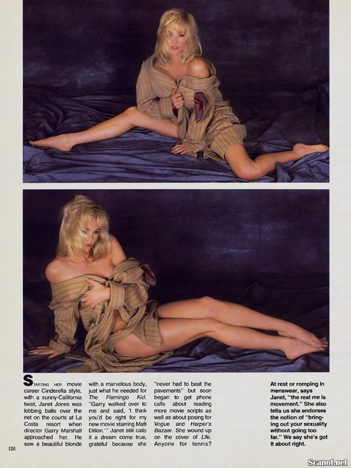 Playboy September 1987 Issue - Hot Girls Wallpaper