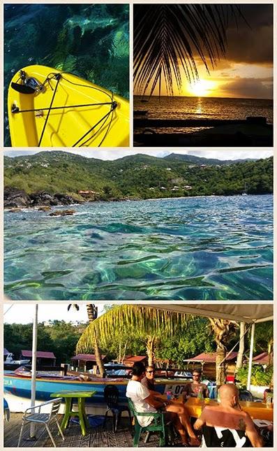 Formation plongée Nitrox Guadeloupe