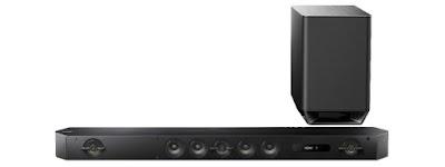 Barra de sonido Sony SRS-X9