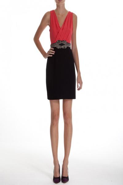 koton yeni sezon 2013 elbise-9