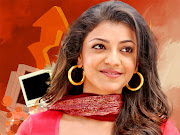 Check out the Beautiful collection of Kajal Agarwal Wallpapers.