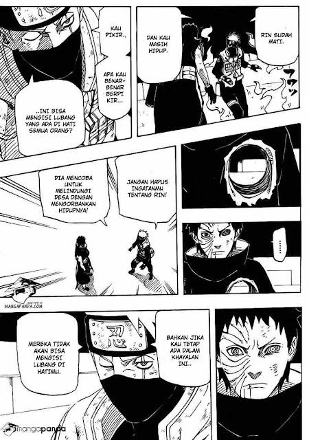 Komik Naruto 630 Bahasa Indonesia halaman 3