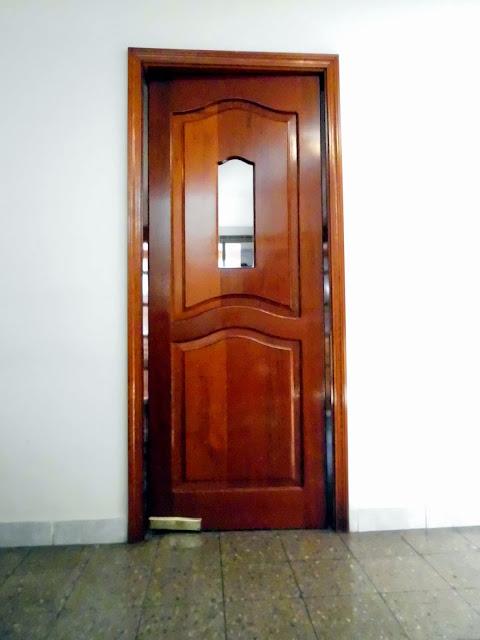 Puertas contemporaneas