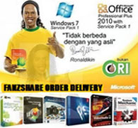 FANZSHARE ORDER DELIVERY (NEW)