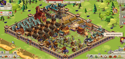 Download Game GoodGame Empire For PC