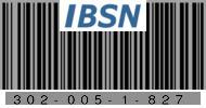 Licencia de ISBN.