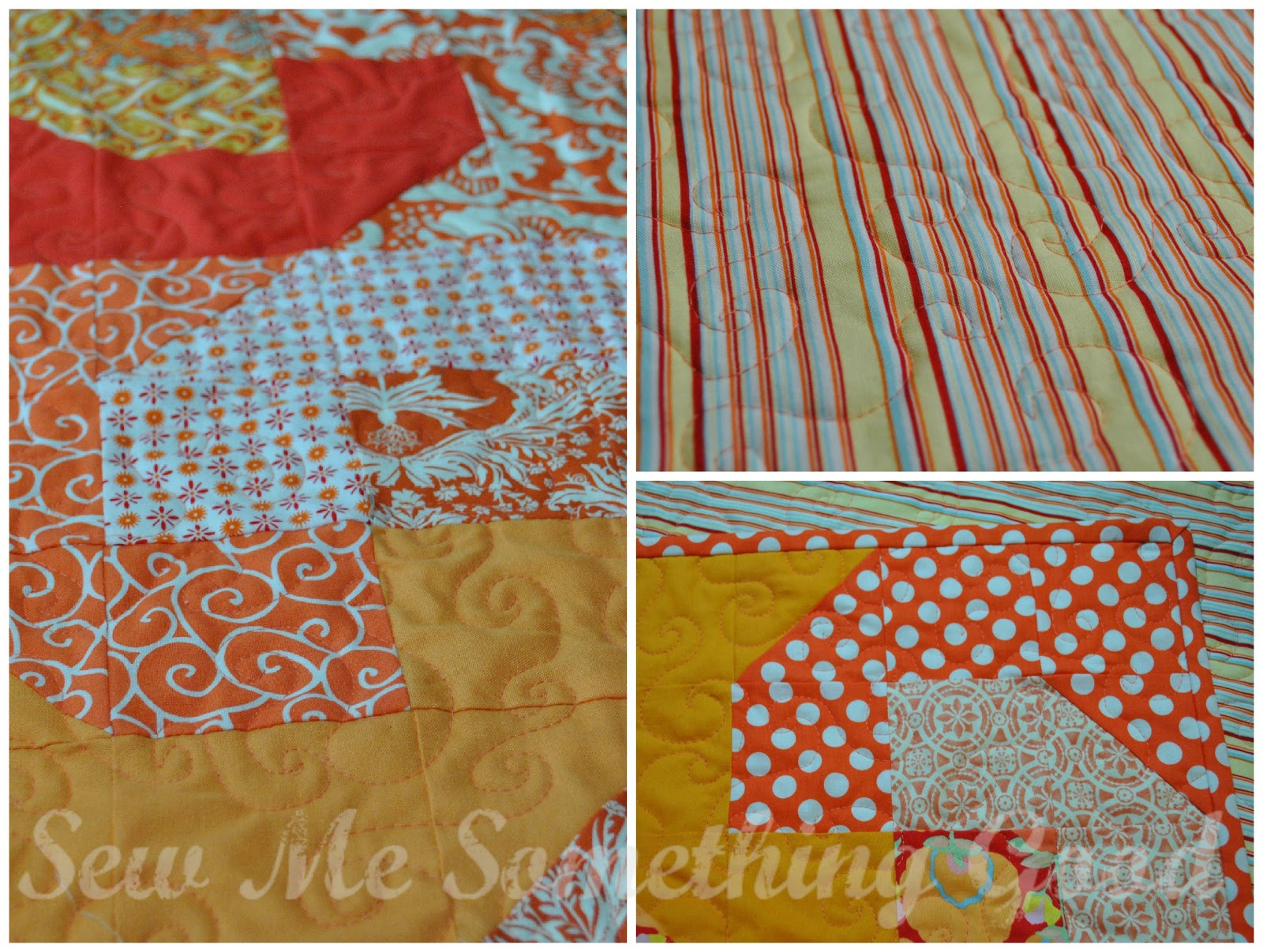 buntings daughter img from i when made picnic the used quilts orange this that is quilt studio in belle laughing my she making for am law fabric and category