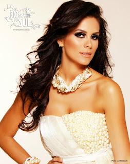 Fotos Gabriela Markus - Miss Rio Grande do Sul 2012