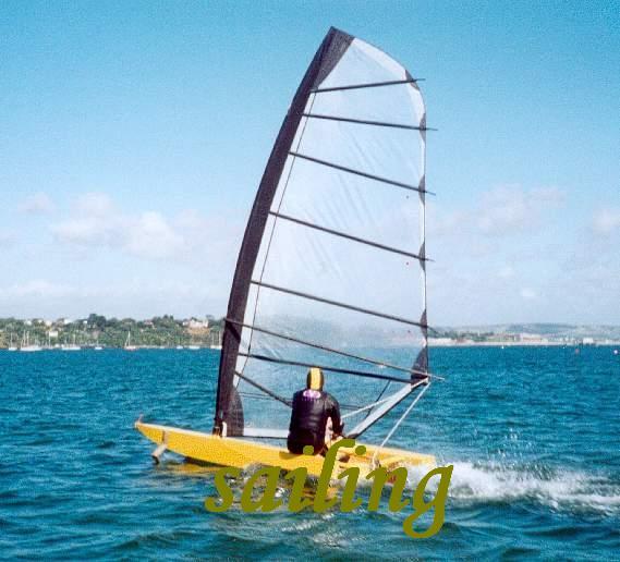 Olympic Sailing Tickets Sailing Boat hulls