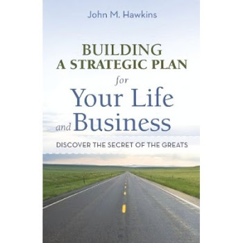 Building a Strategic Plan for Your Life and Business