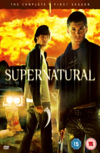 supernatural season 1 Watch Supernatural Season 1   9 Online Episode