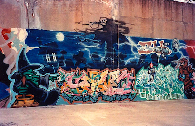 The Kool Skool R I P Donna Summer Serve Tc5 Graffiti