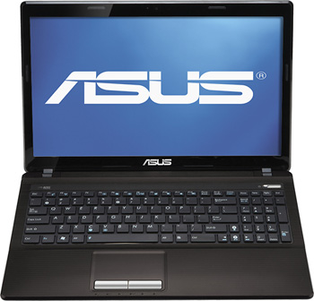 ASUS K53E-BBR4 15.6-Inch Laptop For $449.99