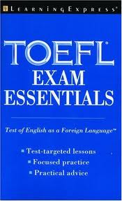 What are advantages to join TOEFL Test