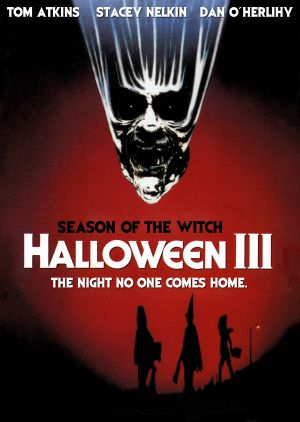 We Hate Movies - Episode 41 - Halloween III: Season of the Witch