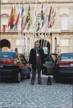 NEL 1992 A NAPOLI