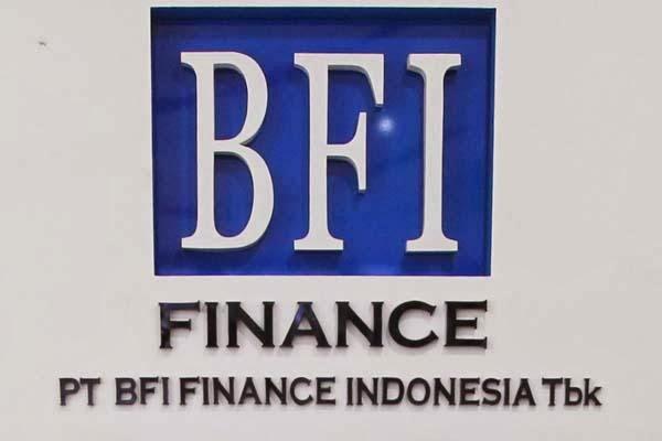 BFI FINANCE Pinjaman uang jaminan BPKB