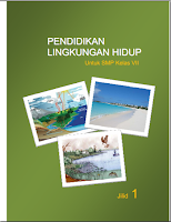 Download Buku PLH SMP/MTs