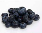 Blueberries/Blackberries
